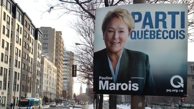 Partiya serxwebûnxaz hilbijartina Quebecê winda kir