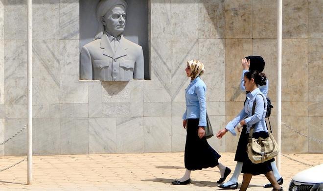 Li gundekî Duhokê konseya jinê hat damezrandin