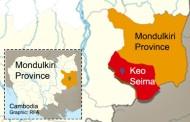 Artêşa Kamboçyayê dest danî ser milkên gundiyan