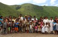 Xweciyên Kolombiyayê di xetereyê de ne