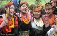 Gilgit-Baltîstan xwedî nasnameyeke taybet e