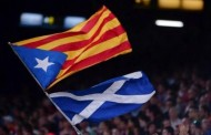 Democratized secession in Scotland and Catalonia