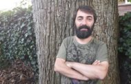 Kurdish translator Kawa Nemir vows to keep Kurdish publishing going from Amsterdam