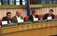 Konferansa Şengalê ya li Parlamentoya Ewropayê