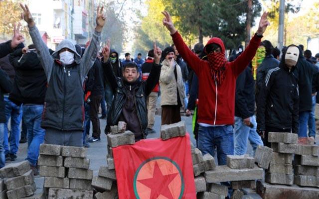 kurdish resistance