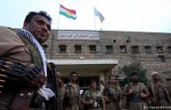 Kurdistan, a small region with big problems