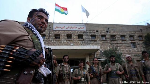 Kurdistan, a small region with big problems