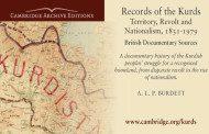 Cambridge ensiklopediya kurdan weşand