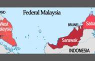 Di Roja Sarawakê de gel xweseriyê daxwaz kir