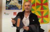 Rojnamegerê Îspanyol 'Serdema Kurdan' çap kir