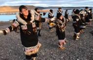 Inuvialuit dibe herêmeke xweser