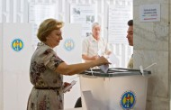 Alîgirên Ewropayê li Moldovayê bi ser ketin
