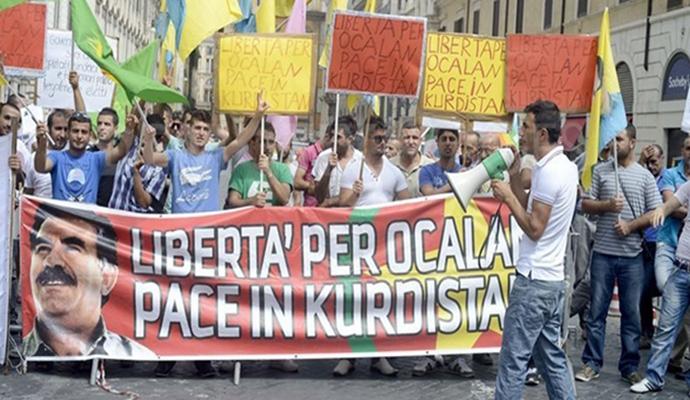 Ji Napoliyê ji Ocalan re hemwelatiya rûmetê