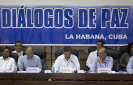 ICG raporeke li ser hevdîtinên FARC-Kolombiyayê weşand