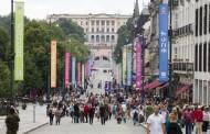 Li Oslo û 10 bajarên din siberoja bê wesayît