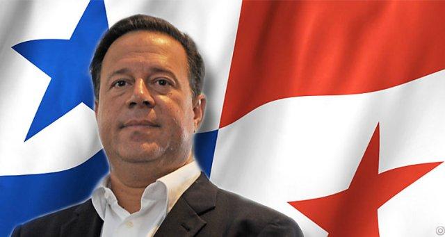 Serokê niha yê Panamayê Juan Carlos Varela di hilbijartina giştî ya di 4'ê Gulanê de careke din hat hilbijartin. Varela, ji Partiya Panamaparêz (Partido Panameñista) e ku di 1991'an de hatiye damezrandın. Partî, neteweperestiya panamayî ji xwe re kiriye rêber.
