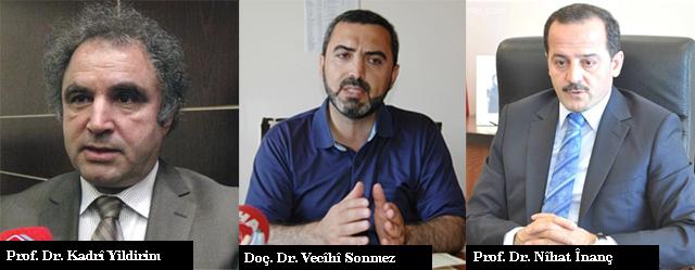 Li beşên kurdî yên zanîngehan nîqaşa alfabeyê