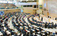 Şerê li Tirkiyeyê mohra xwe li gotûbêjên Parlamentoya Swêdê xist
