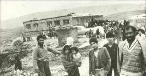 Qirkirina kurdên feylî