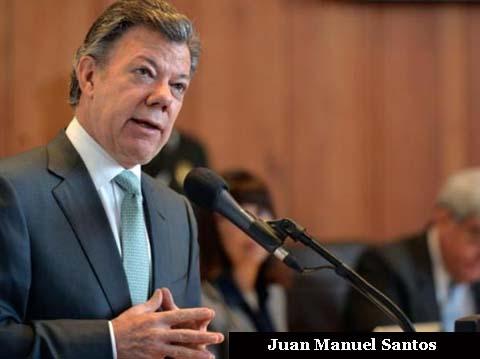 Rapora windahiyên şer a Kolombiyayê