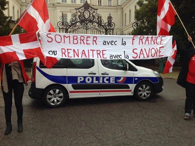 Têkoşîna Savoyê ya hatiye ji bîr kirin