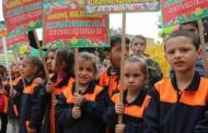 Li Silopî dibistana seretayî ya kurdî vebû
