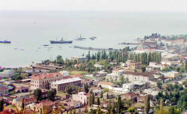 Abhazya dixwaze serxwebûna wê be naskirin
