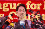 Myanmar li benda federalîzmê ye