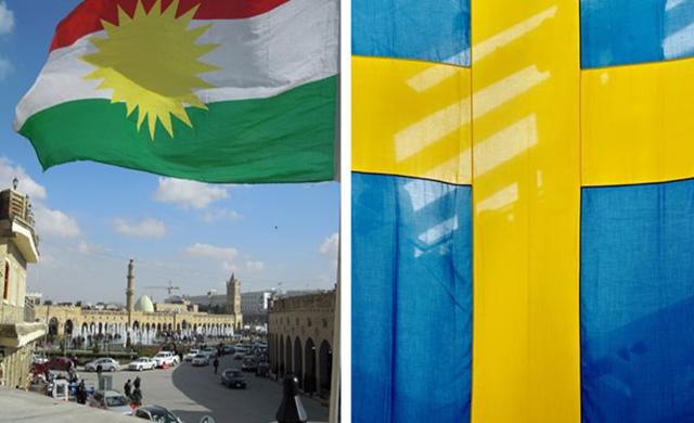 """""""Xweşî li Kurdistanê nîne"""""""