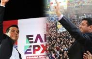 HDP, Syriza, Podemos...
