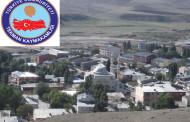 Qeymeqamê Tekmanê (Tatos) kurdî qedexe kir