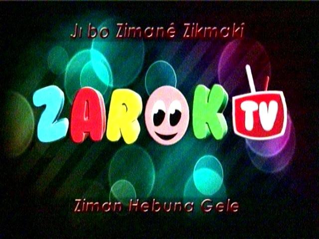 TU BI XÊR HATÎ ZAROK TV